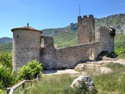 Château de Baulx