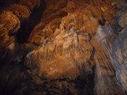 Cathédrale Grotte des demoiselles