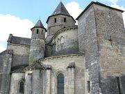 Saint-Robert - Eglise