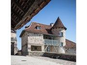 Maison historique à Curemonte