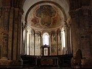 Saint-Lizier - Cathédrale Saint-Lizier
