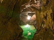 La Rivière souterraine de Labouiche