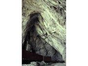 Ariege Grotte De Niaux Entree
