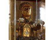 Statue reliquaire de Sainte Foy de Conques