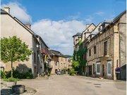 Rue de la Traverse in Sainte-Eulalie-d'Olt
