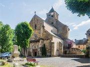 Saint Eulalia Church of Sainte-Eulalie-d'Olt