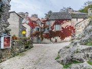 rue - La Couvertoirade (3)