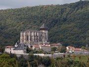 Saint Bertrand de Comminges-Cathédrale Notre Dame-20180825