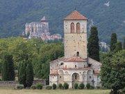 Basilique Saint-Just de Valcabrere et Cathedrale Saint-Bertrand de Comminges