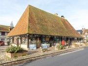 Beuvron-en-Auge - Place Michel Vermughen-2738