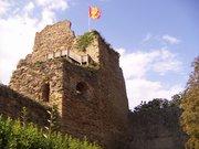 Donjon Château de Talmont-Saint-Hilaire (2)