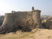 Le Vieux-château de l'Île d'Yeu