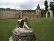 Château de Septmonts