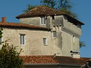 Chateau de Aubeterre