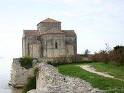 Talmont sur Gironde