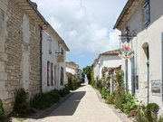 Talmont Sur Gironde -  Rue Du Port