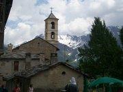 Saint-Véran Eglise