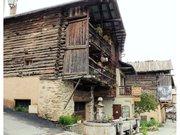 Saint-Véran - Maisons