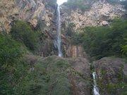 La Cascade de Vegay