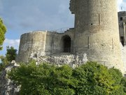 Chateau a Chateaurenard