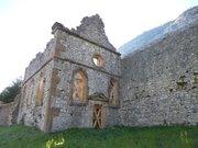 Chapelle Château Lesdiguières Le Glaizil