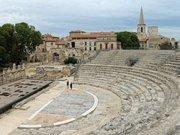 Arles Amphitheatre gallo romain