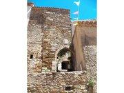 La porte des Sarrazins à Gassin