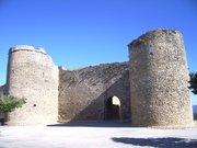 Enceinte romaine (Venasque)