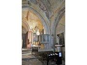 Ansouis - chair église