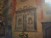 84 - PA00081799 - Ansouis - église fresque