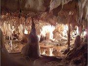 La Grotte de Thouzon