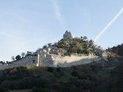 Ruines du chateau de Crussol