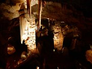 Grotte Aven Orgnac
