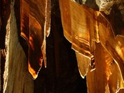 Draperies Grotte de La Madeleine