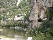 La Grotte des Huguenots © Tous Droits Réservés  par Fred Wijbenga