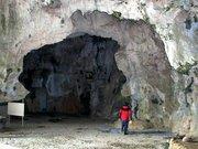 La Grotte des Huguenots