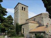 Église Sainte-Foy de Mirmande