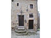 Poet Laval - porte dans ancien village