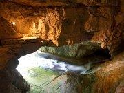 La Grotte des Cuves de Sassenage
