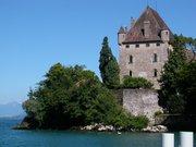 Yvoire-château