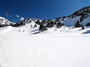 Lac Achard, Isère