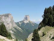 Le Mont Aiguille
