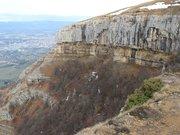 Chemin la Corraterie et la Grotte de l'Orjobet