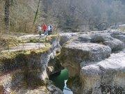 Gorges du Fier (Haute Savoie)