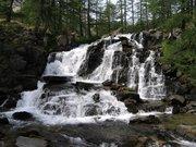 La cascade de Fontcouverte