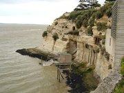 Les grottes du Régulus et de Matata