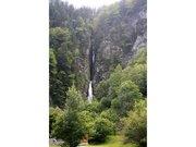 La Cascade et gouffre d'enfer à Castillon-de-Larboust