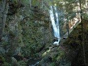 Les cascades d'Arizes et Garet