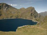 Lac Bleu de Lesponne 04