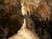 Les grottes de l'Aguzou